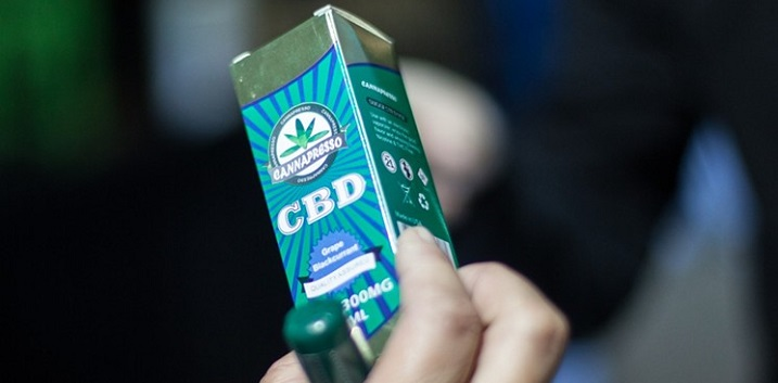 Did CBD Get A Quiet Go-Ahead From DEA?