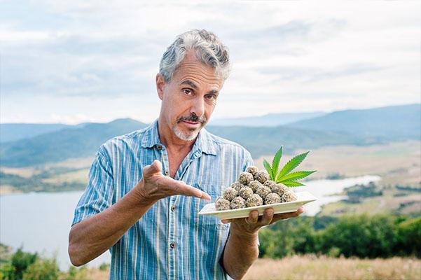 Chris Kilham's Psychedelic Cannabis Experience in Kathmandu, Nepal