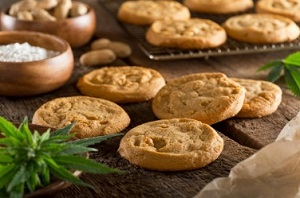 Marijuana edibles offer an easy way to take marijuana.