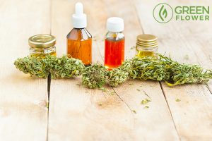 In order to find the right strains and medical cannabis products for depression, some experimentation is necessary.