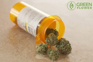 Finding the right dose is of the utmost importance for continued relief from cannabis for depression.