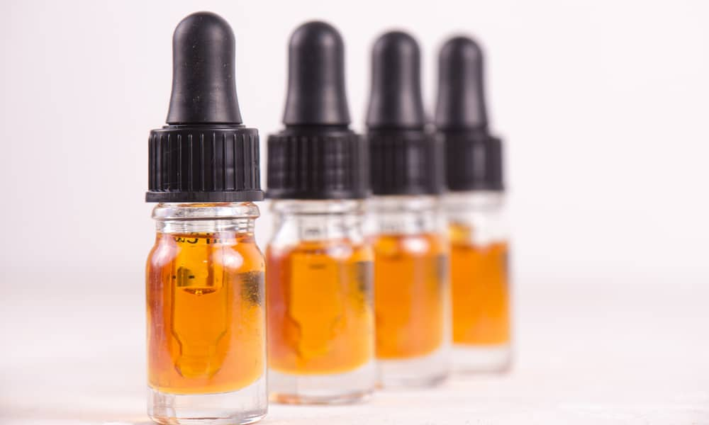Cannabis Extracts Deemed Illegal by Arizona Court