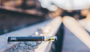 THC Oil Vape Pen: Heavy Hitters