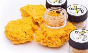 Skunk Feather THC Concentrate Products