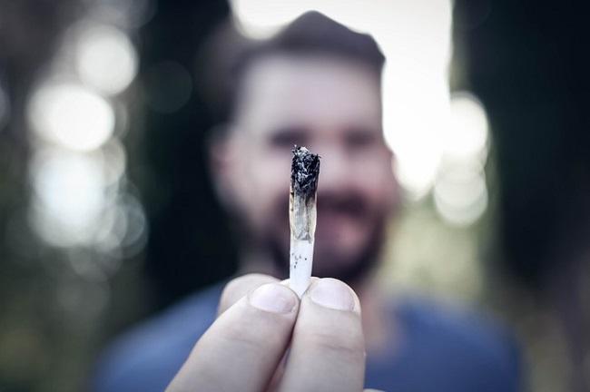 Big Tobacco makes its initial bid for the cannabis market
