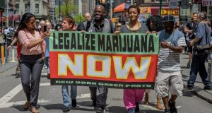 Cannabis Scheduling: Is Article V A Futile Exercise?