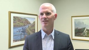 Dr. Jeff Blackmer says many doctors don't feel comfortable prescribing marijuana due to a lack of study around the effects of consuming cannabis.