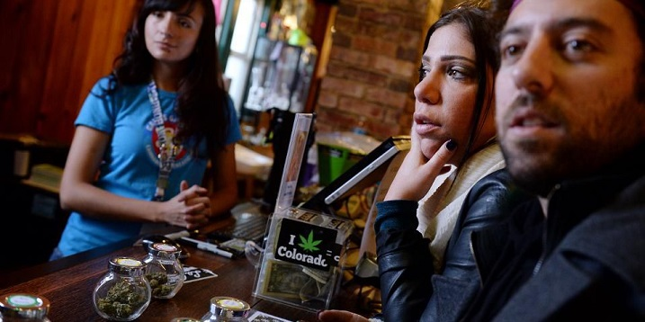 Legal Cannabis: Tourism Attracts Millions of Dollars
