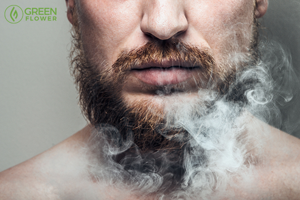 If cigarette smoking has long been a past-time, vaping CBD is an excellent alternative.