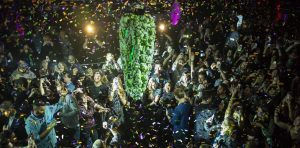 Legal Weed: A Rigorous Test of Canada's Public Policy