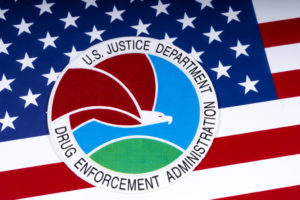 DEA moves some CBD medicines off Schedule 1