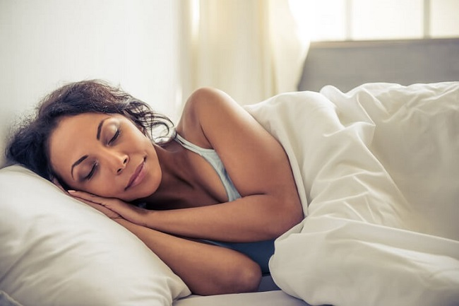 CBD might also be a promising treatment for sleep disorders and insomnia.