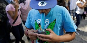 Cannabis Use Risks Are Higher for Teen Brains
