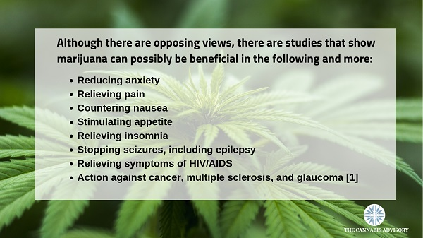 Many hope that this is enough reason to make cannabis oil legal in the US.