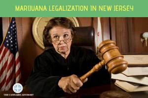 Marijuana Legalization NJ—It's About To Happen!
