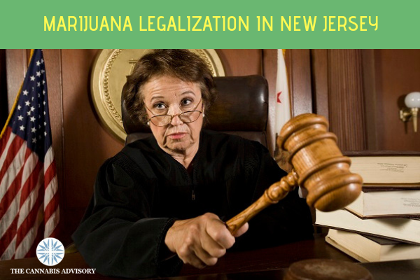 Marijuana Legalization NJ—It's About To Happen!