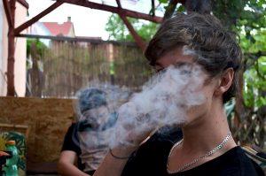 A major reason for legalizing marijuana in Canada has been to curb black marijuana market activities.