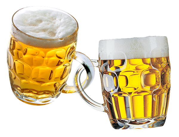Mainstream beer and soda makers are excited to take part in the growing weed drinks market.