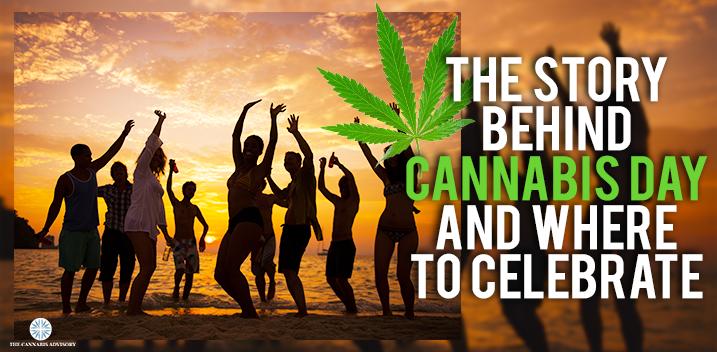 Cannabis Day 4/20