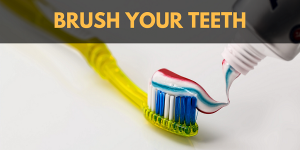 Cannabis and the Munchies: Brush Your Teeth